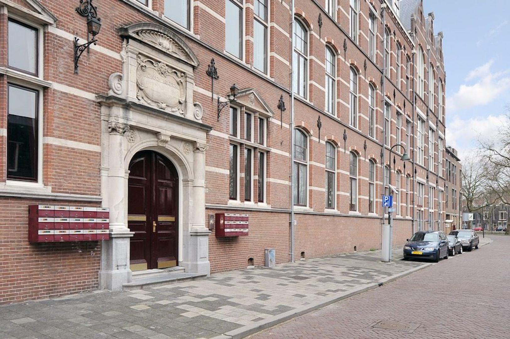 Nieuwelaan 134, Delft foto-0