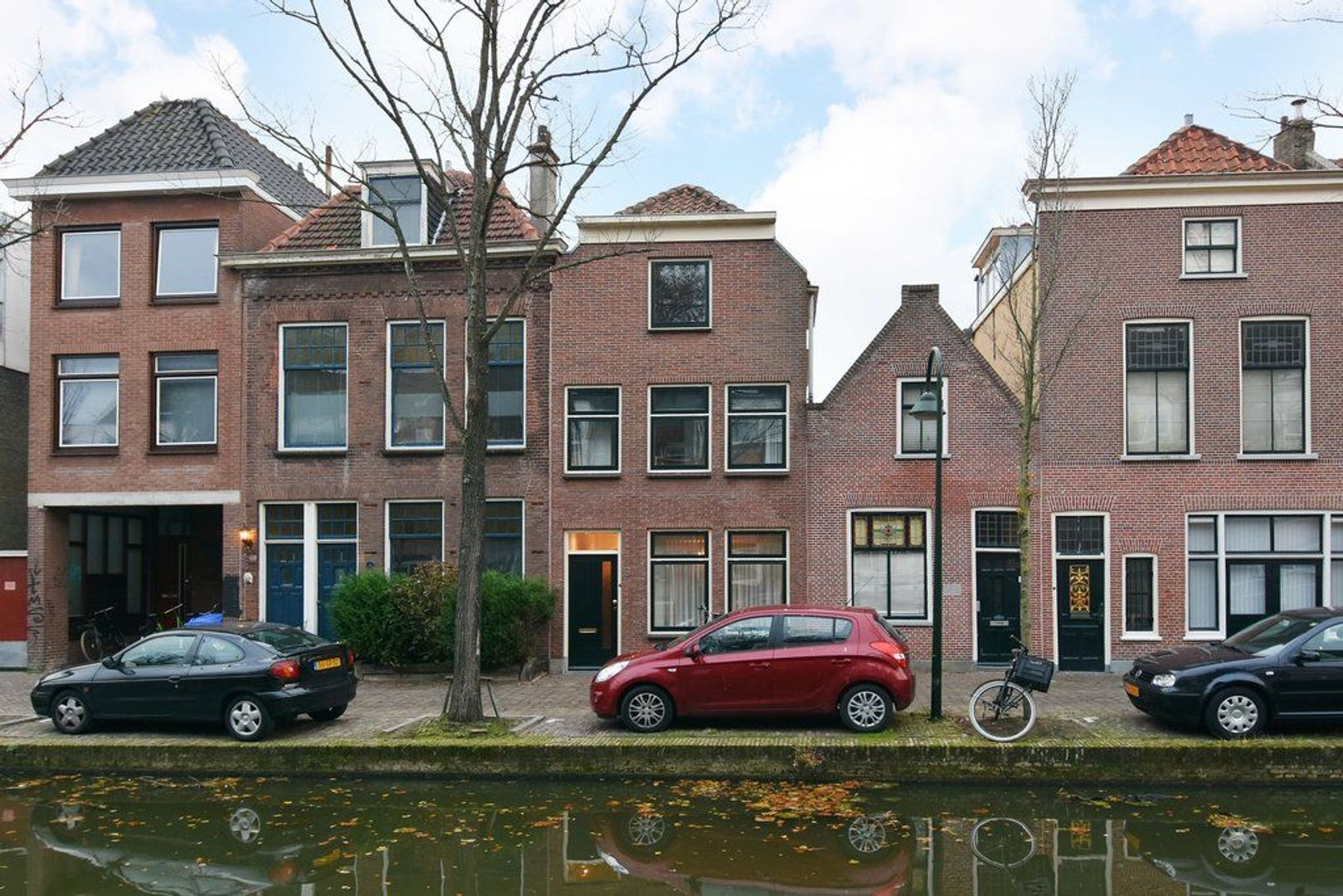 Kantoorgracht 3, Delft foto-0
