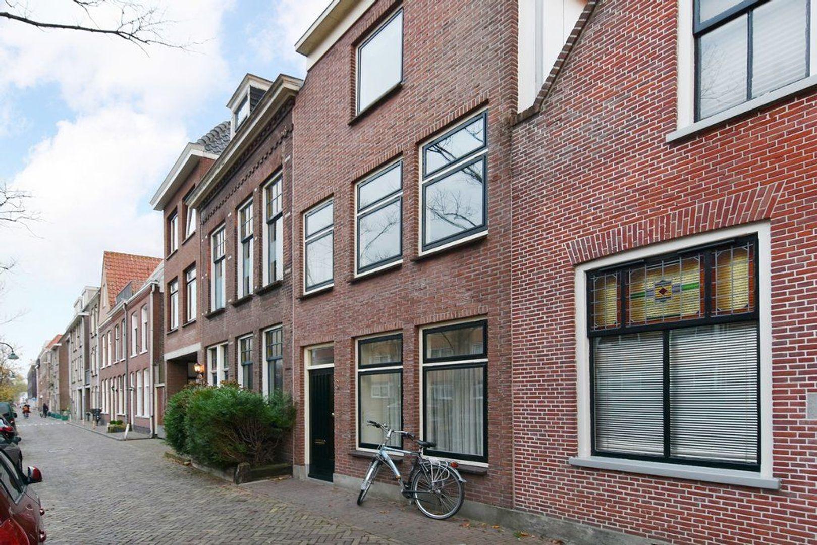 Kantoorgracht 3, Delft foto-2