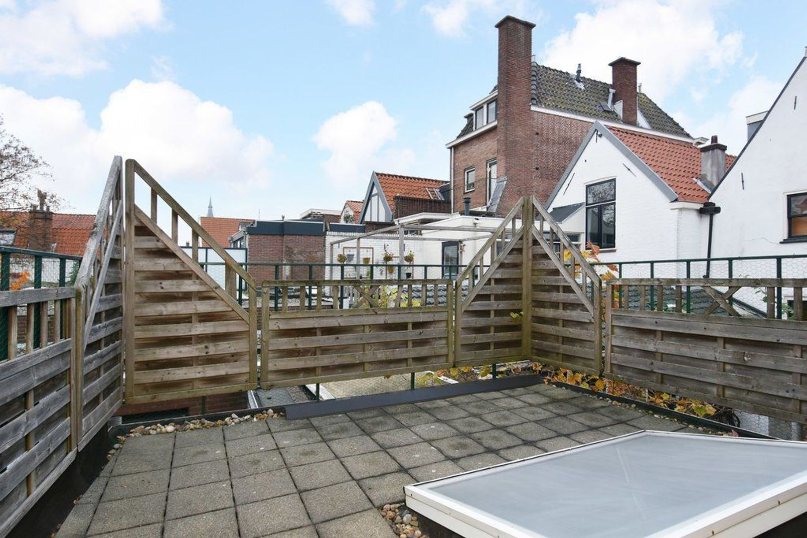 Kantoorgracht 3, Delft foto-4