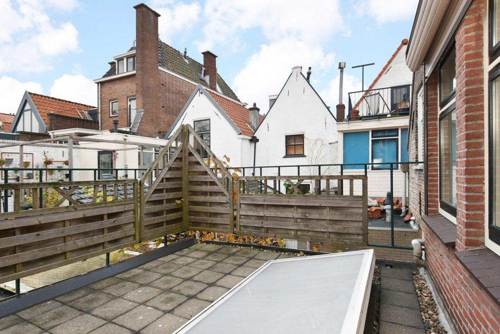 Kantoorgracht 3, Delft foto-9
