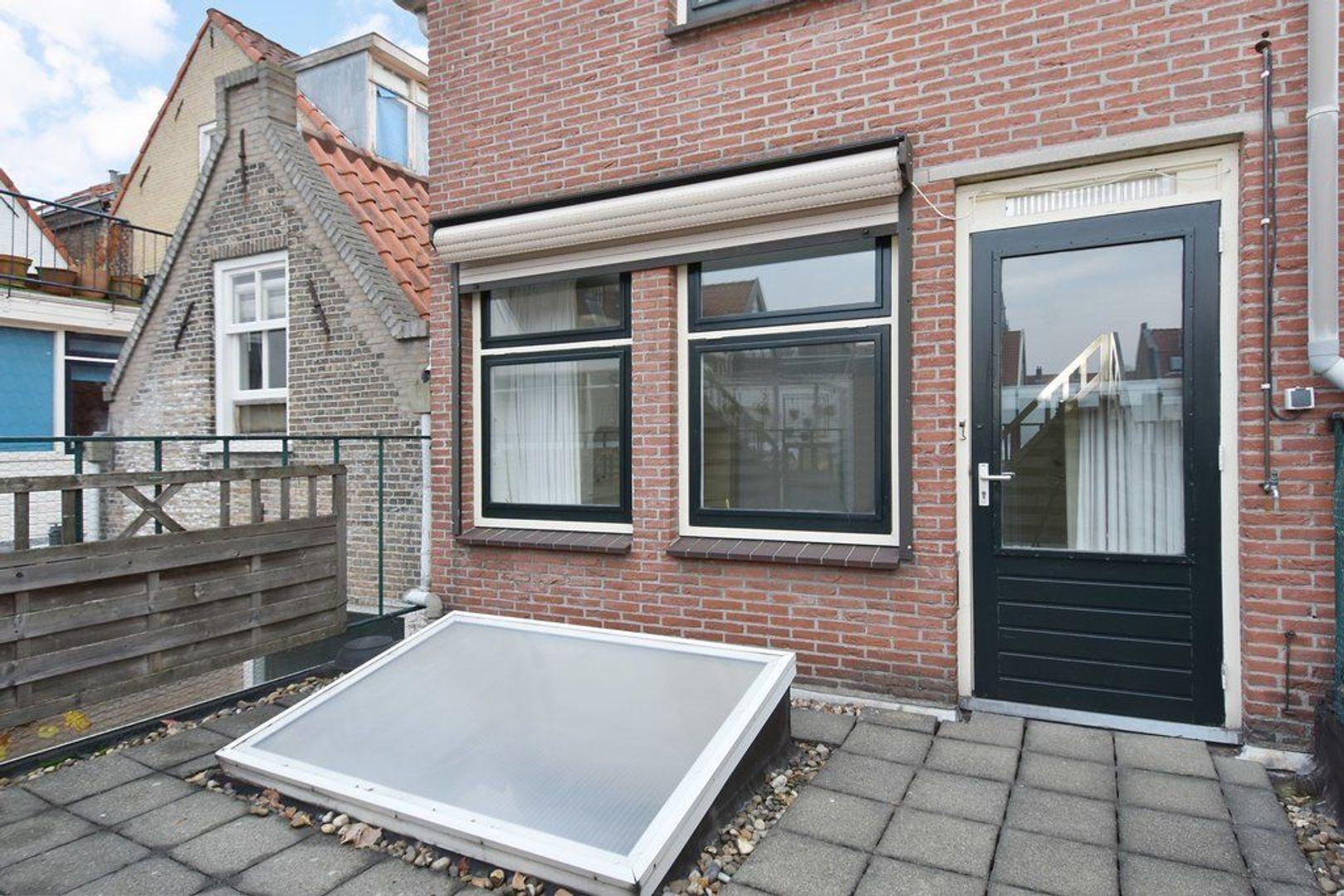 Kantoorgracht 3, Delft foto-10