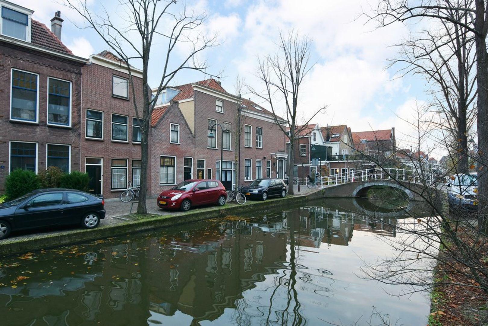Kantoorgracht 3, Delft foto-22