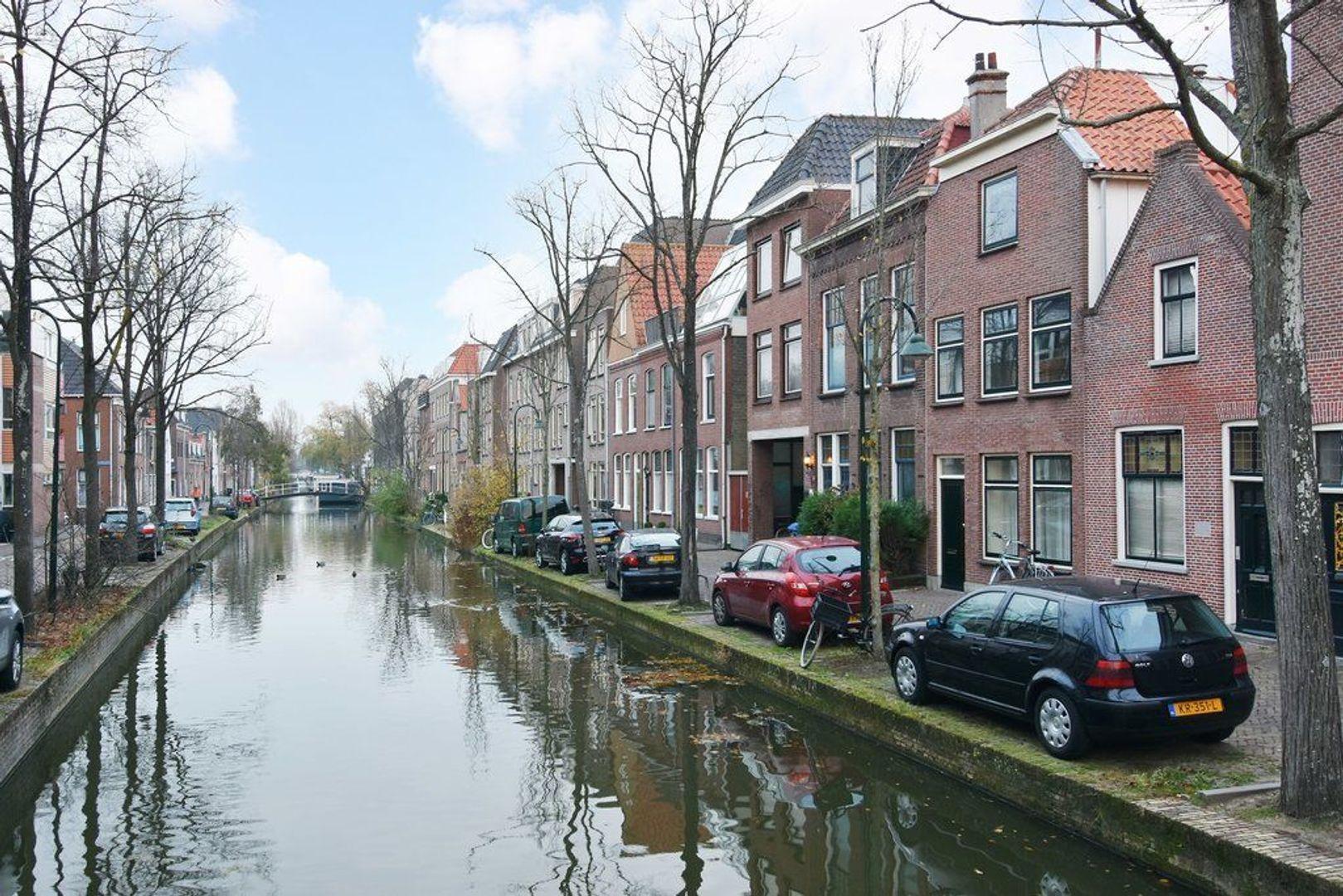 Kantoorgracht 3, Delft foto-23
