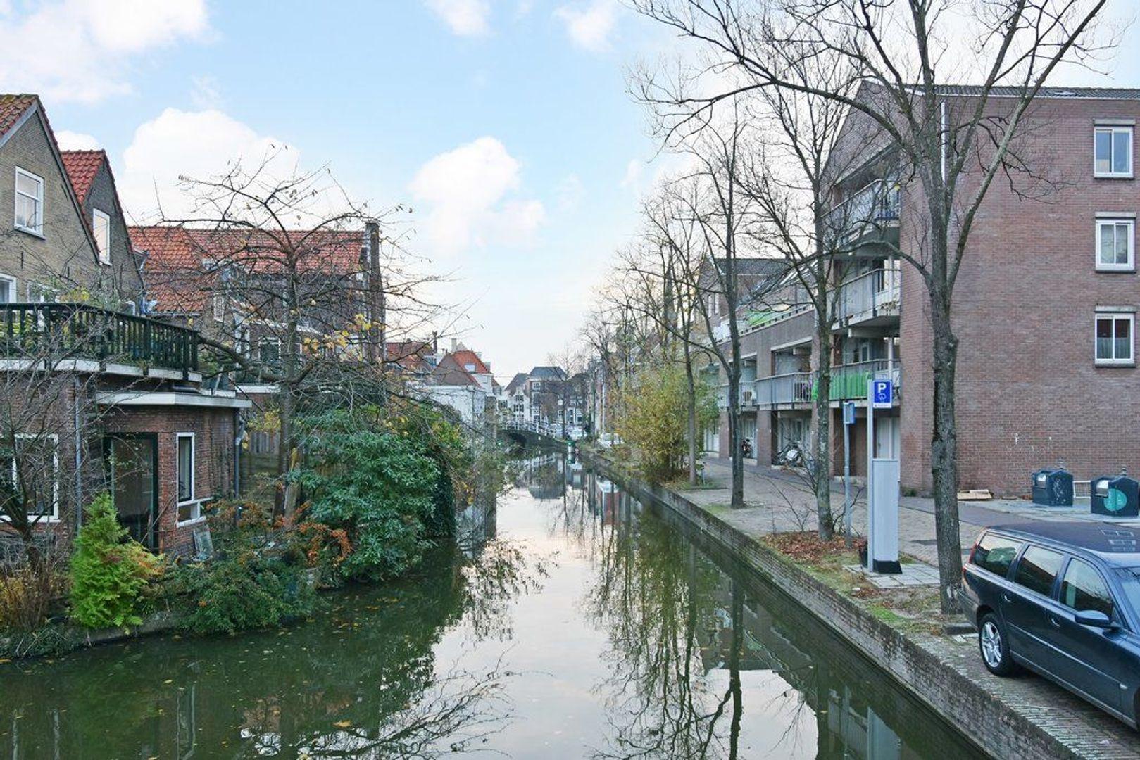 Kantoorgracht 3, Delft foto-24