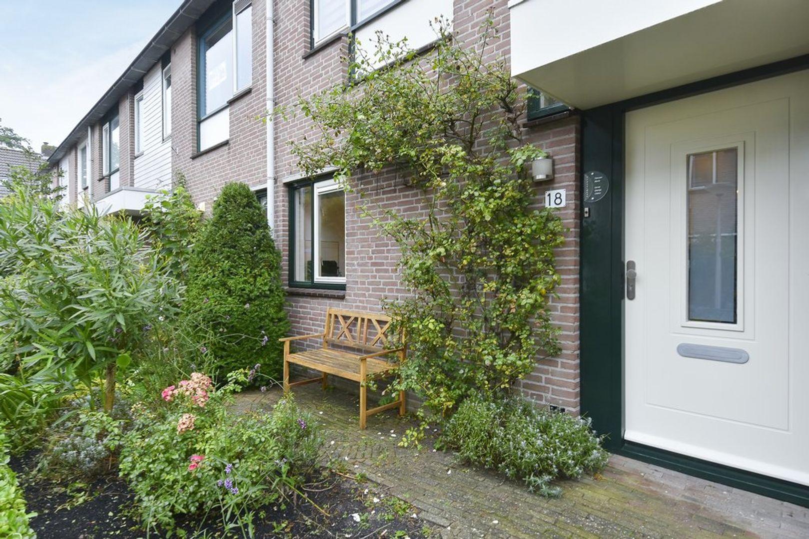 Boliviastraat 18, Delft foto-33