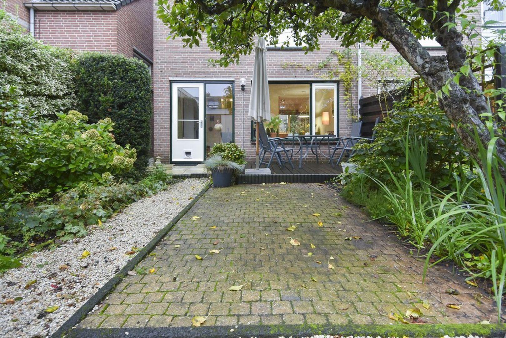 Boliviastraat 18, Delft foto-28