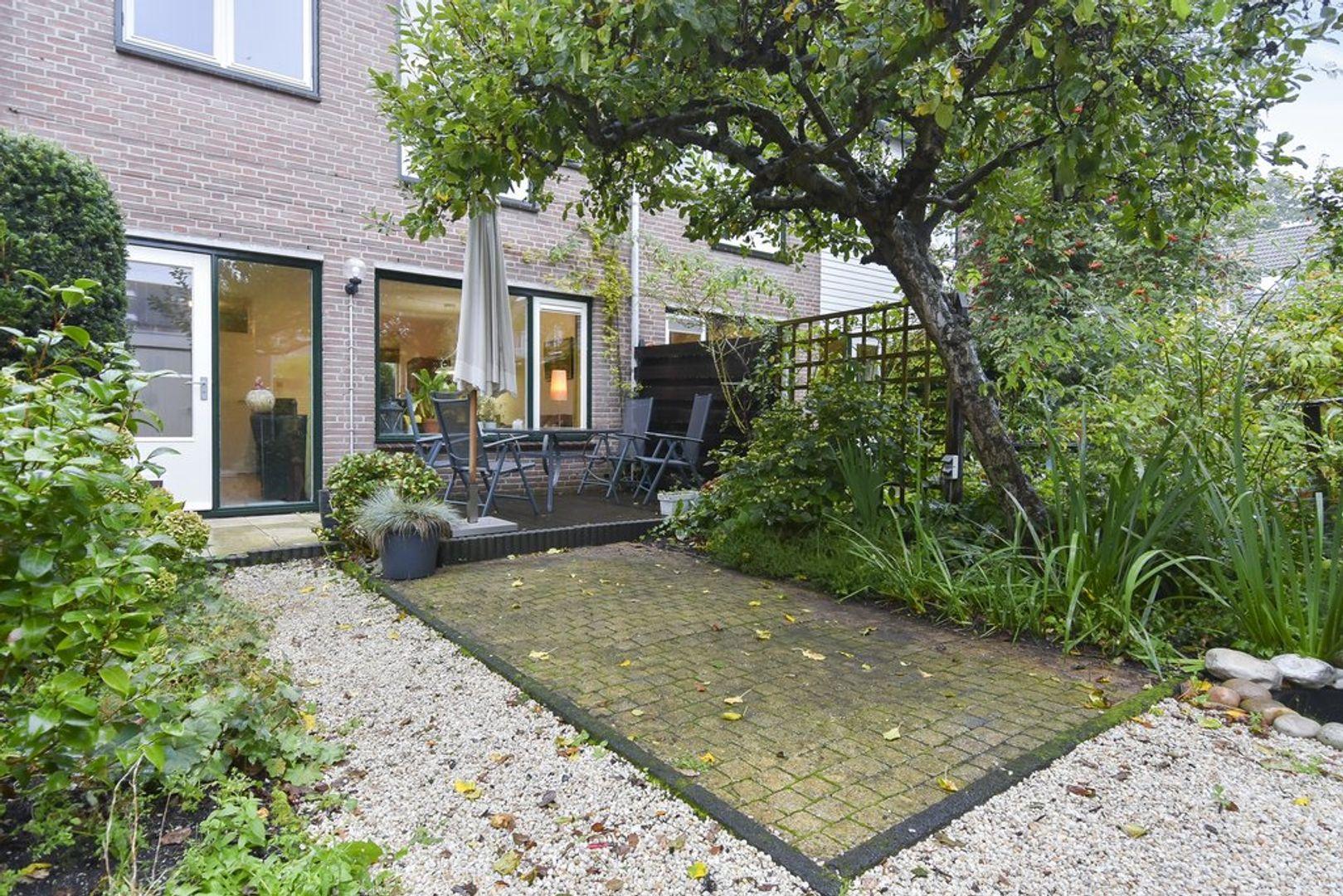 Boliviastraat 18, Delft foto-27