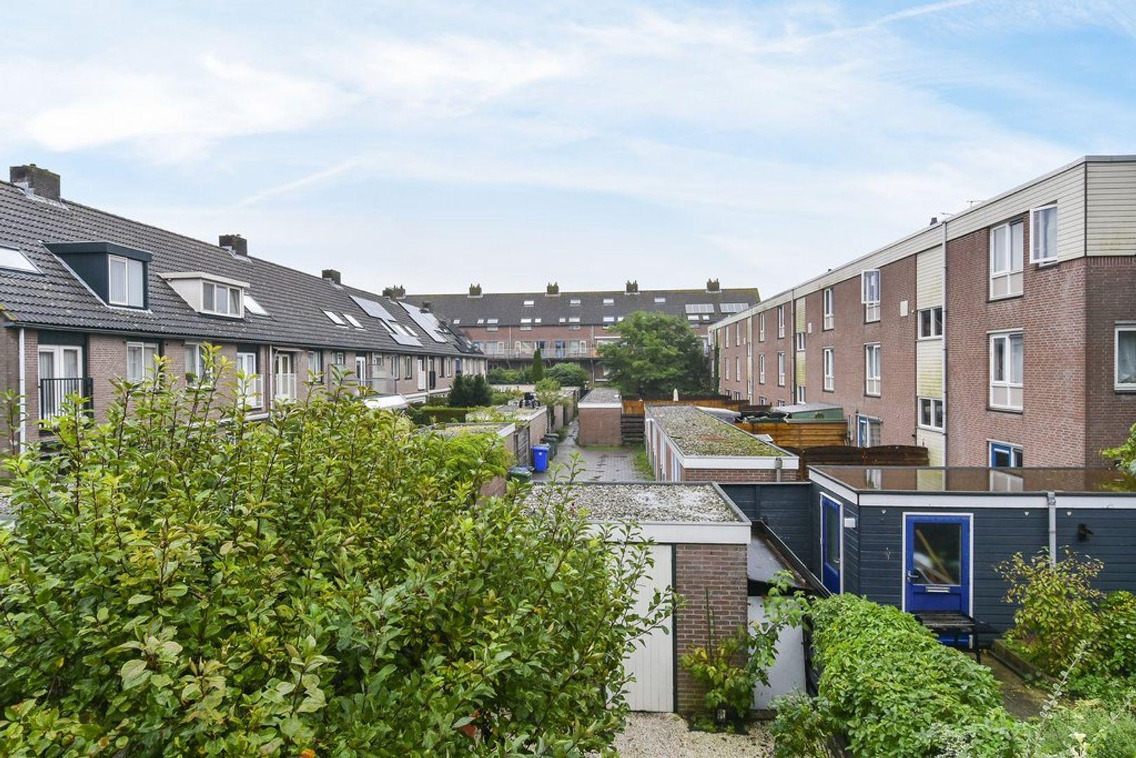 Boliviastraat 18, Delft foto-32