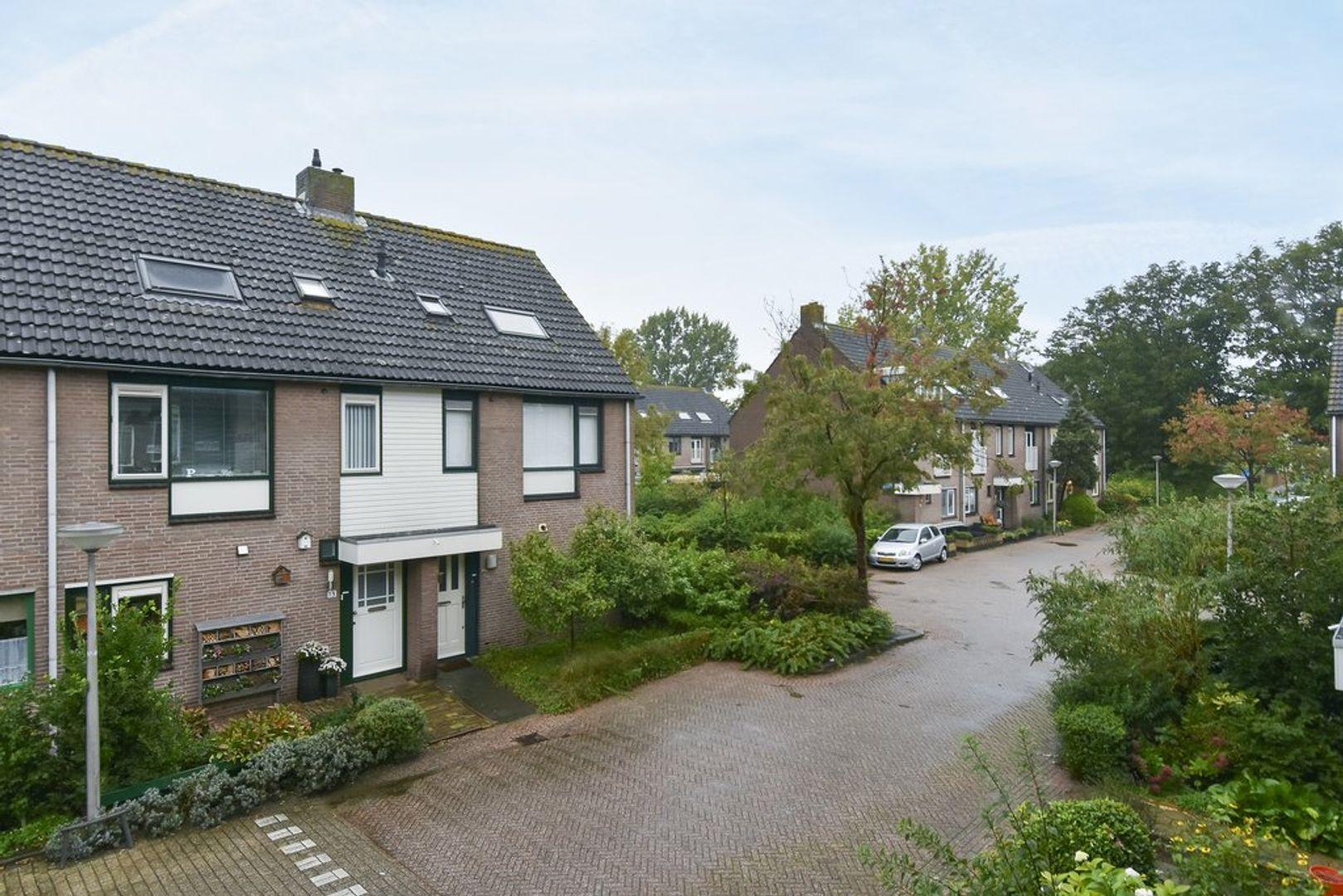 Boliviastraat 18, Delft foto-35