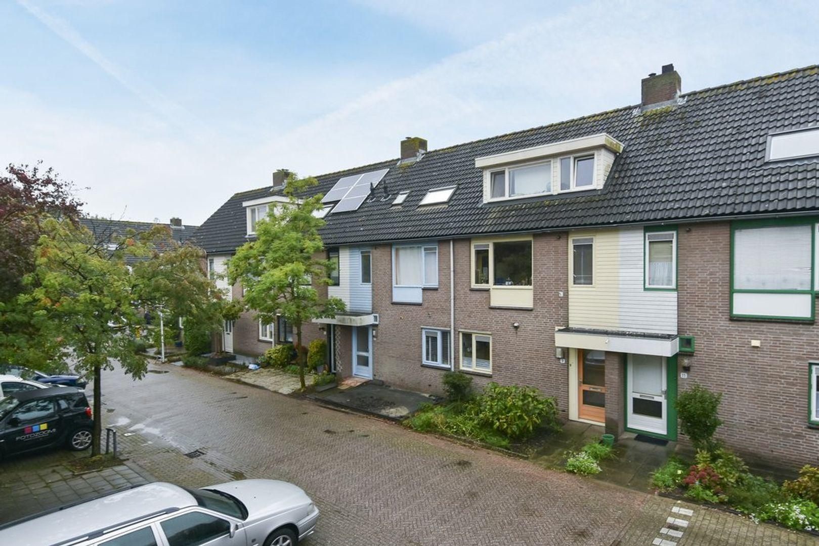 Boliviastraat 18, Delft foto-34
