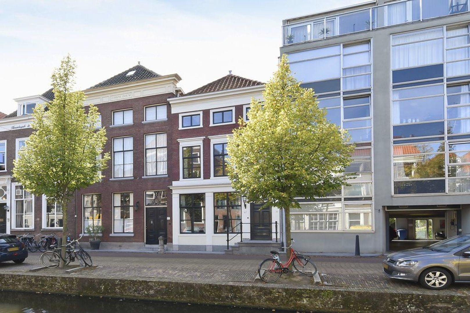 Voorstraat 67, Delft foto-1