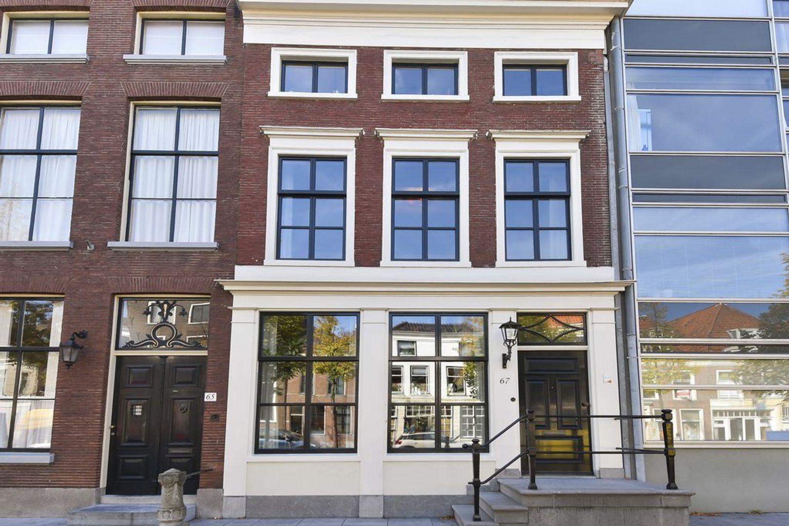 Voorstraat 67, Delft foto-0