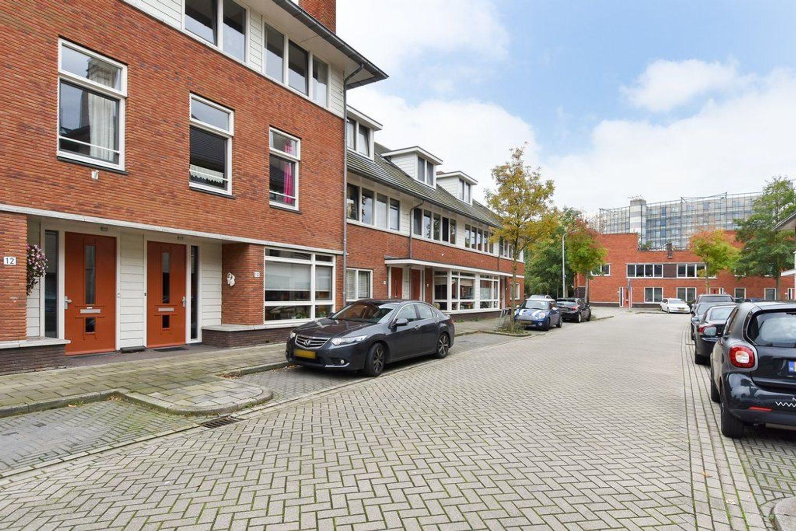 Molensingel 10, Delft foto-35