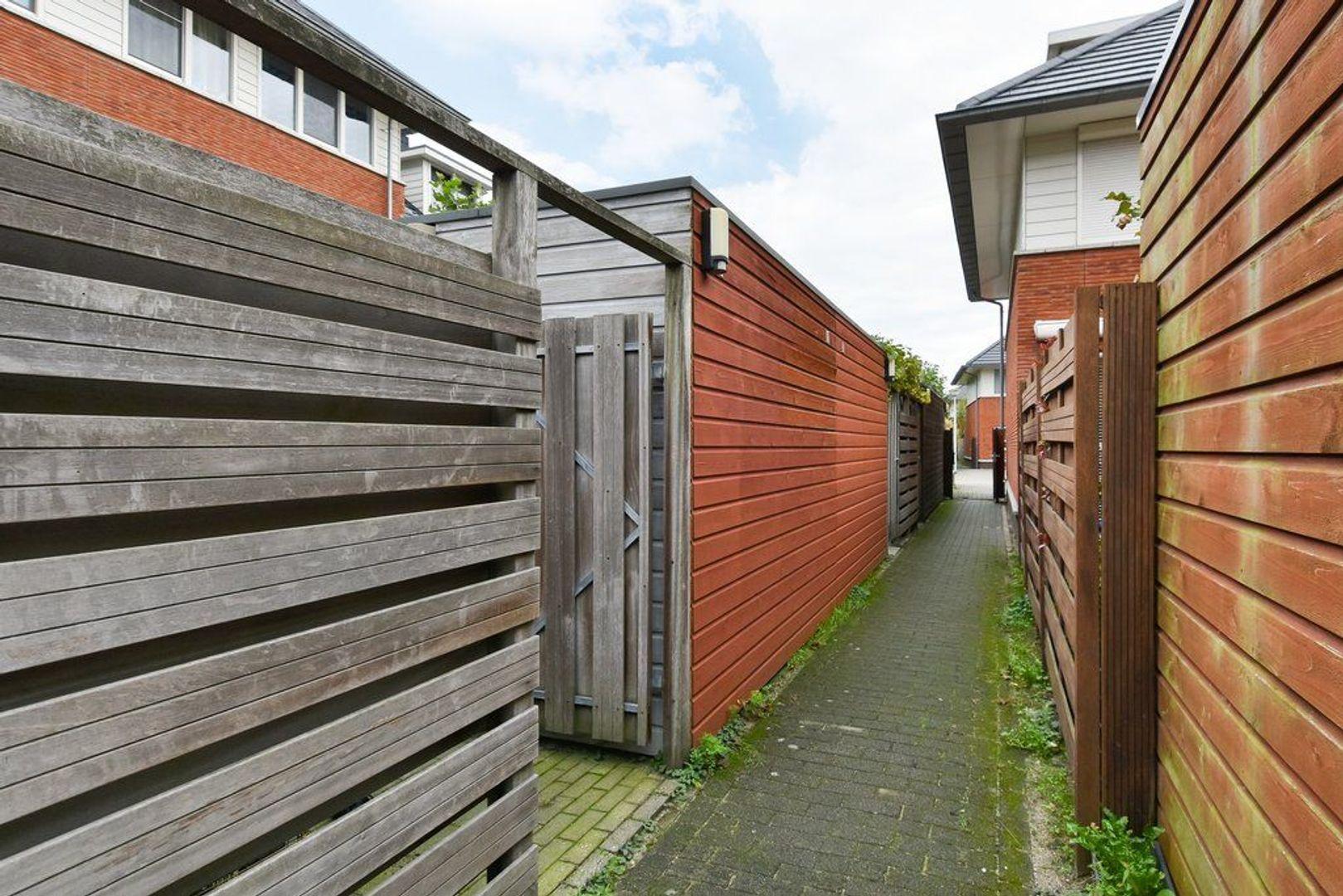 Molensingel 10, Delft foto-38