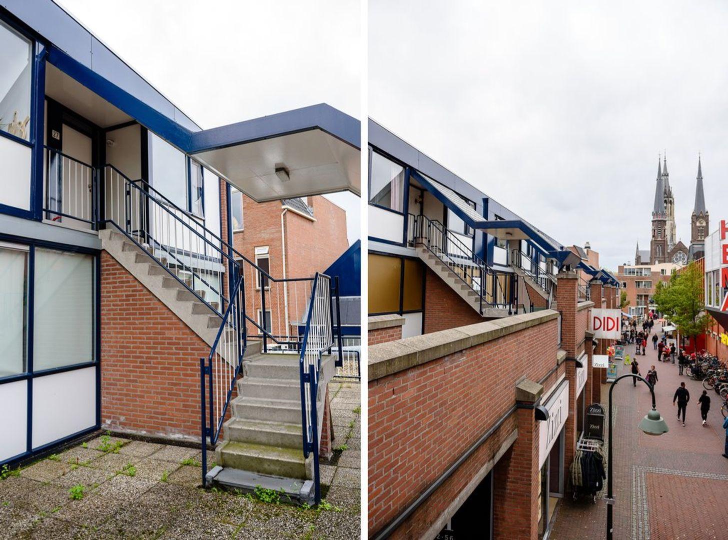 Pieterstraat 27, Delft foto-0