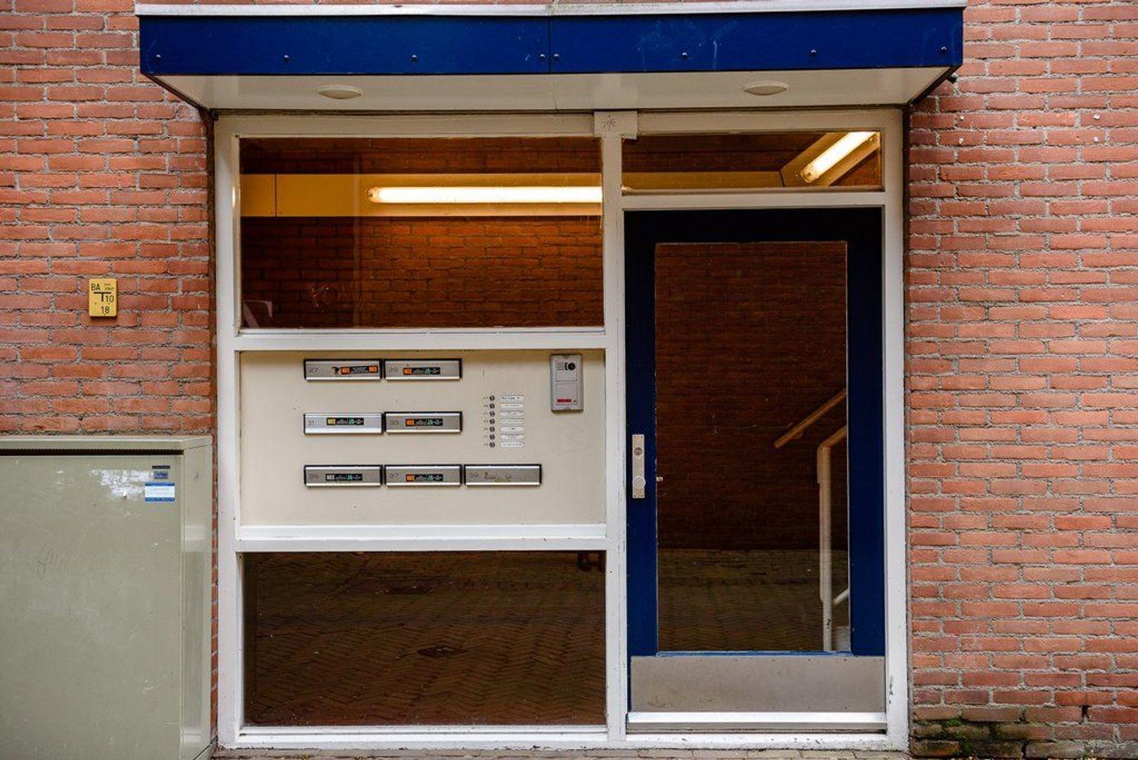 Pieterstraat 27, Delft foto-2