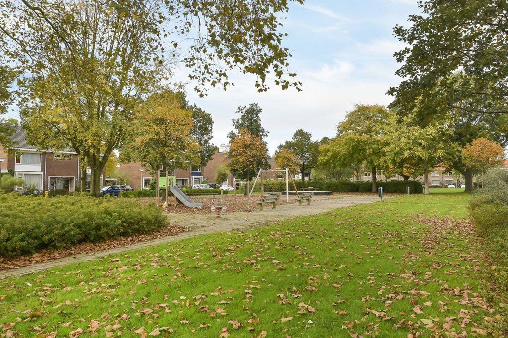 Van Adrichemstraat 281, Delft foto-29