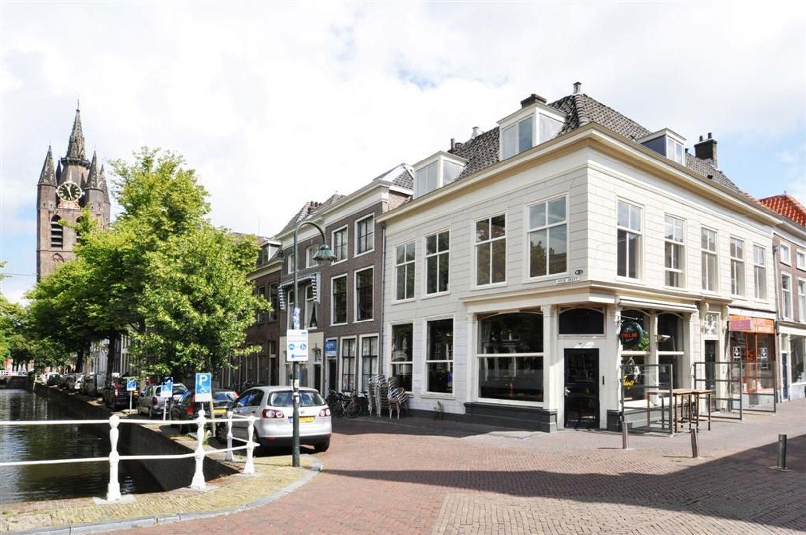 Nieuwstraat 4 - 1, Delft foto-0