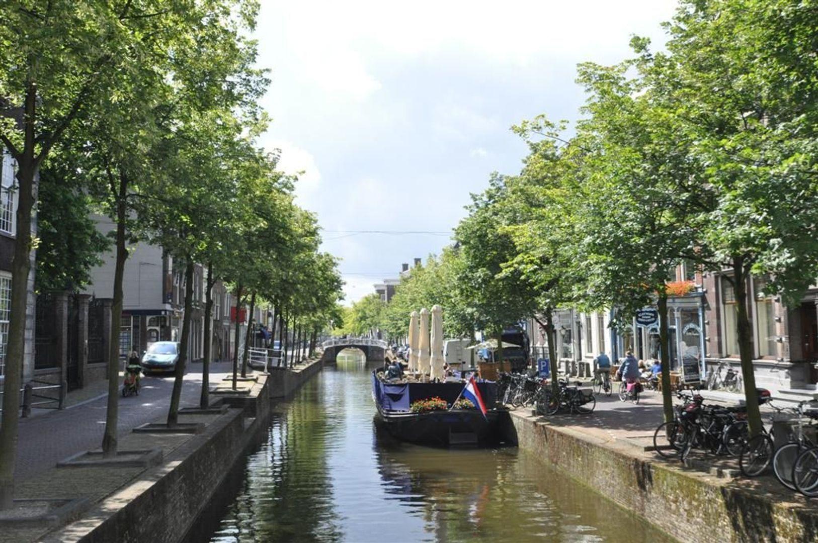 Nieuwstraat 4 - 1, Delft foto-2