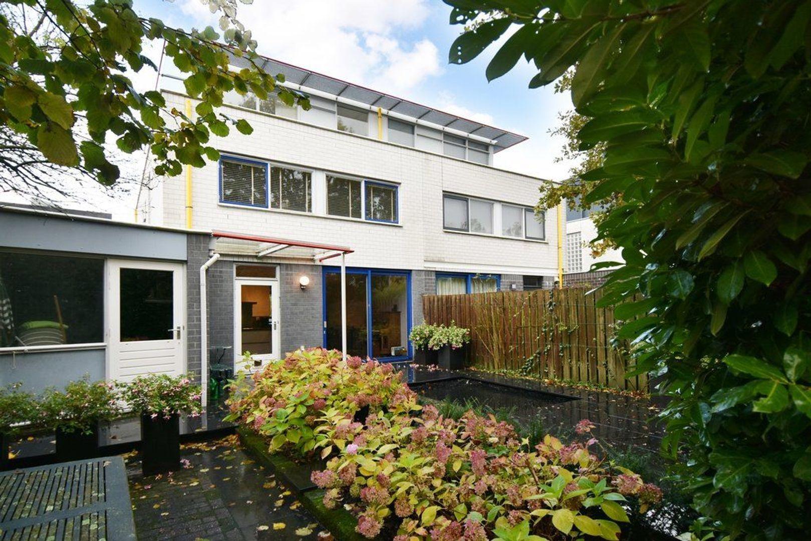 Rubberplantage 14, Delft foto-19