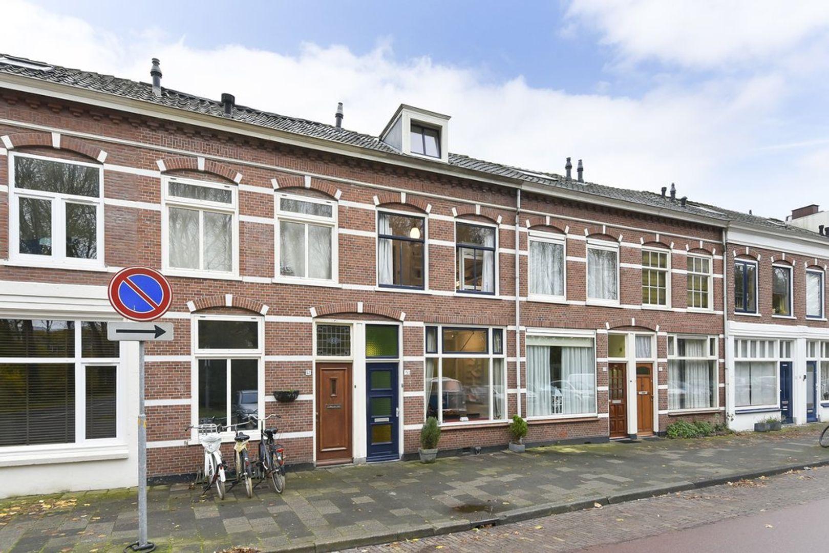 Delfgauwseweg 51, Delft foto-0