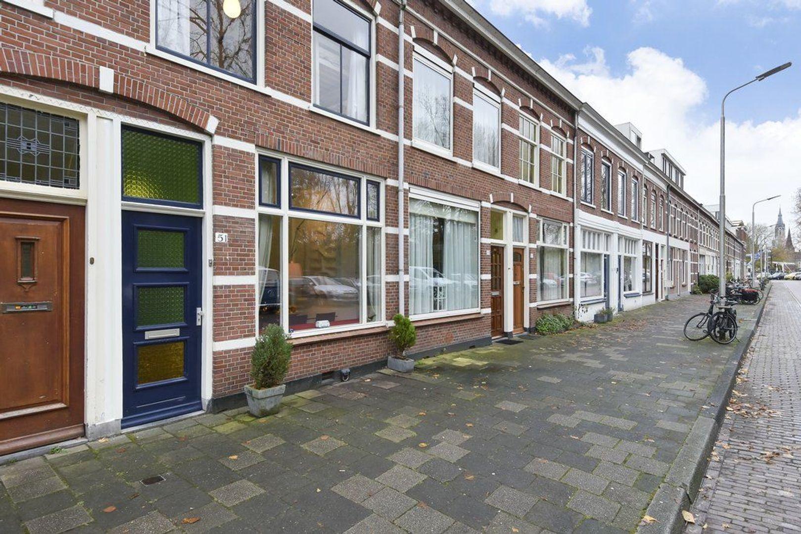 Delfgauwseweg 51, Delft foto-36