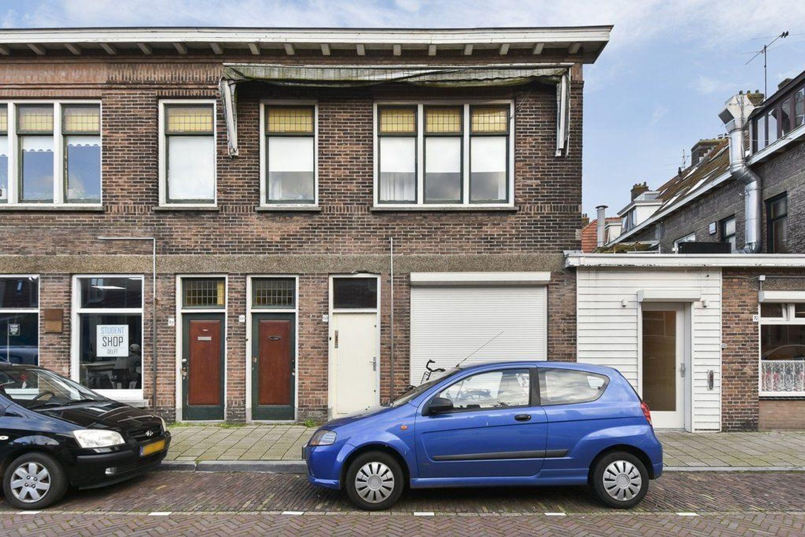 Jan Willem Frisostraat 68, Delft foto-0