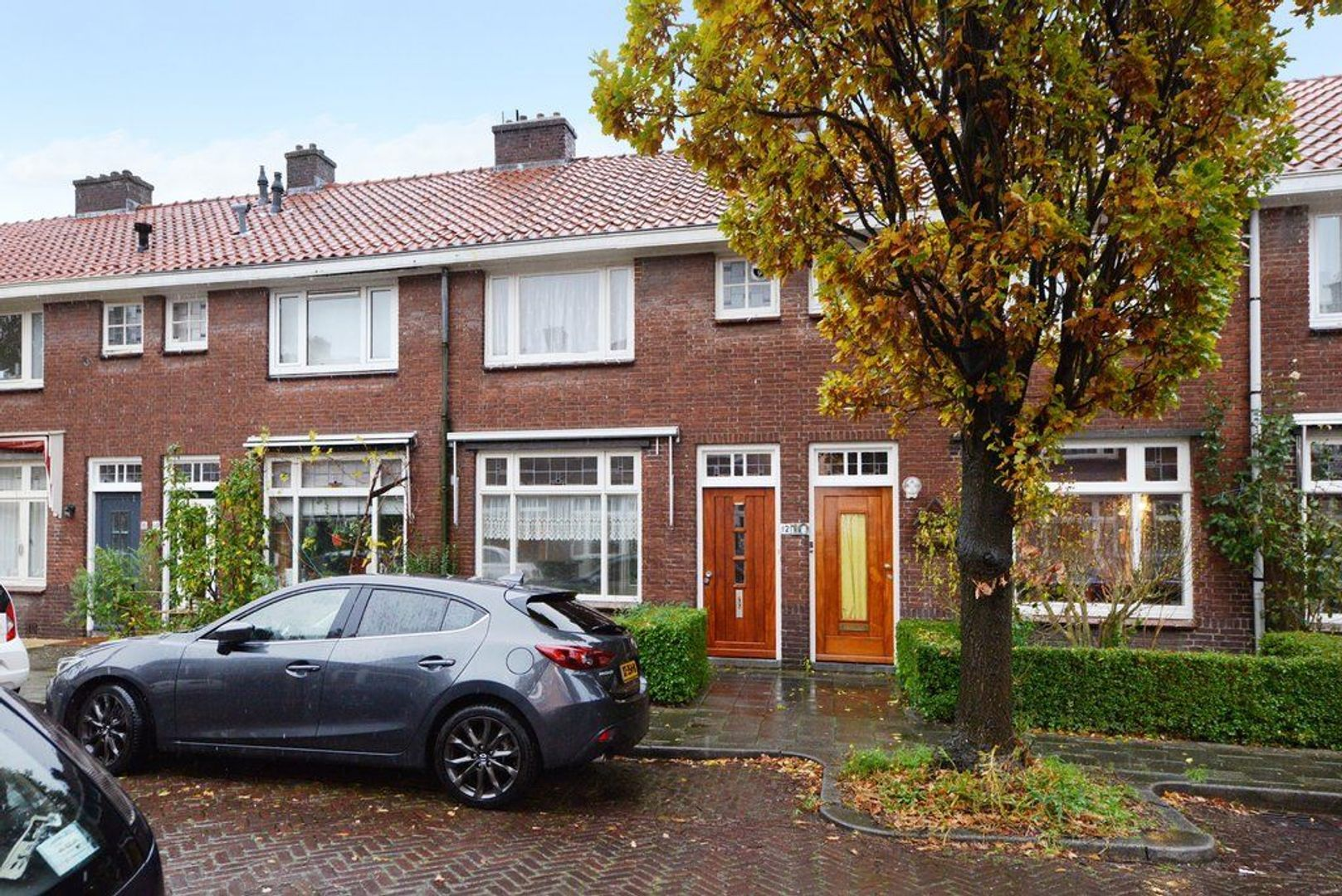 Justus van Schoonhovenstraat 12, Delft foto-0