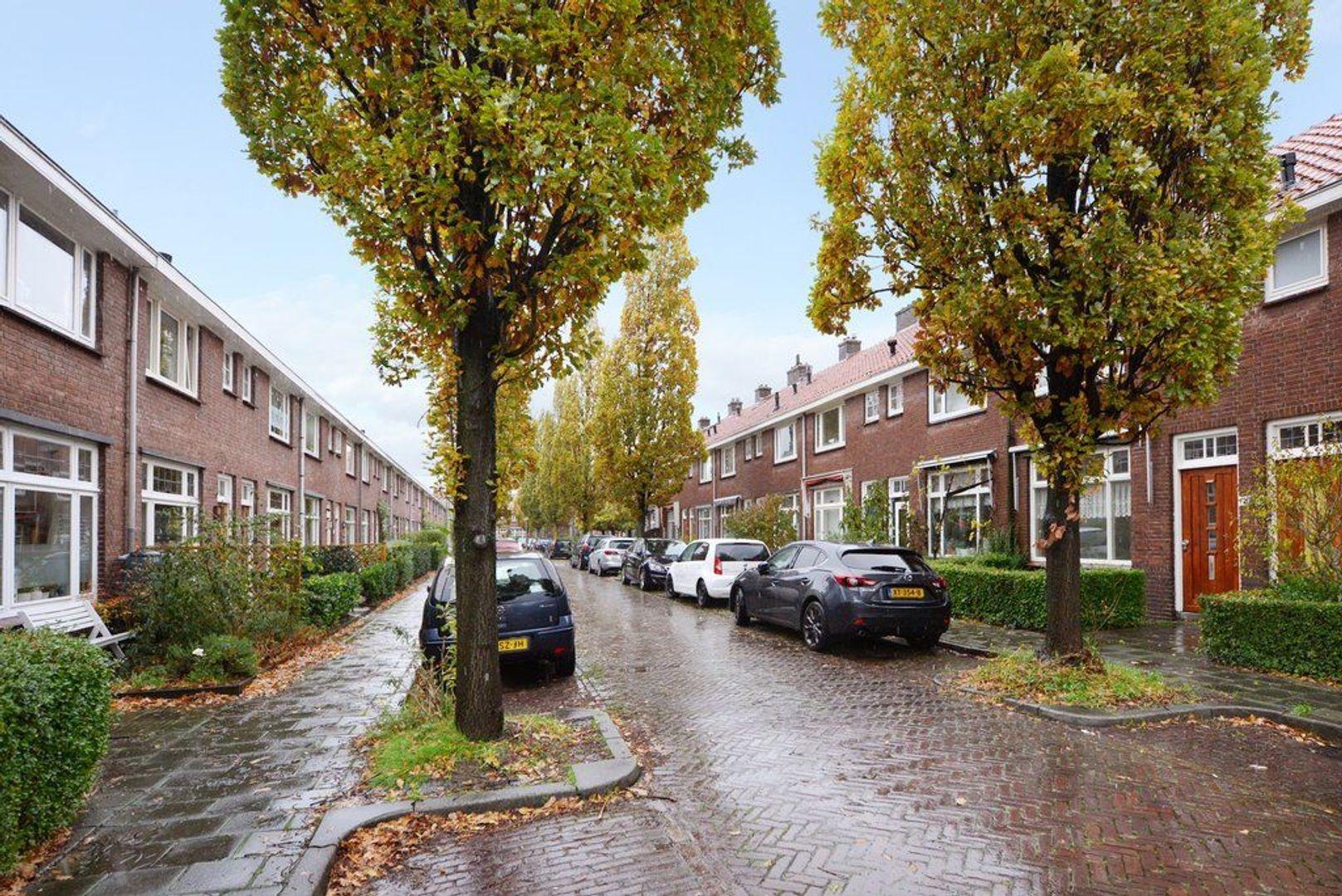 Justus van Schoonhovenstraat 12, Delft foto-1