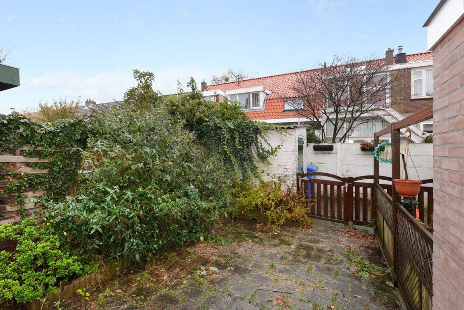 Justus van Schoonhovenstraat 12, Delft foto-9