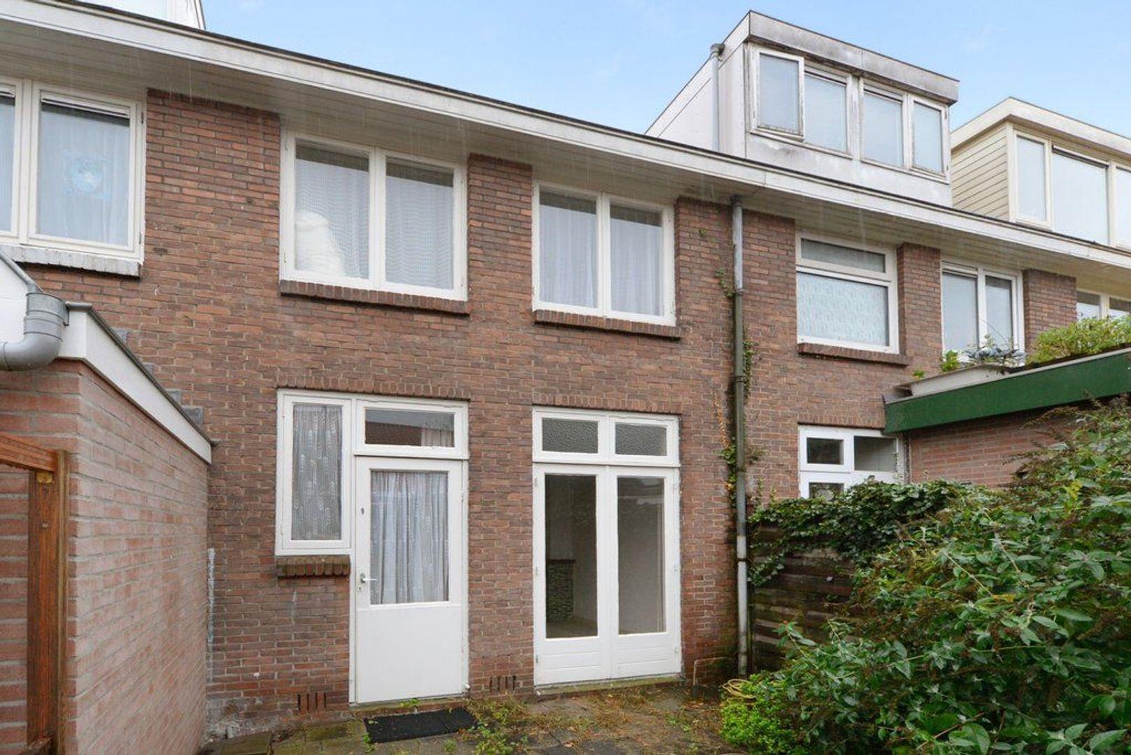 Justus van Schoonhovenstraat 12, Delft foto-10