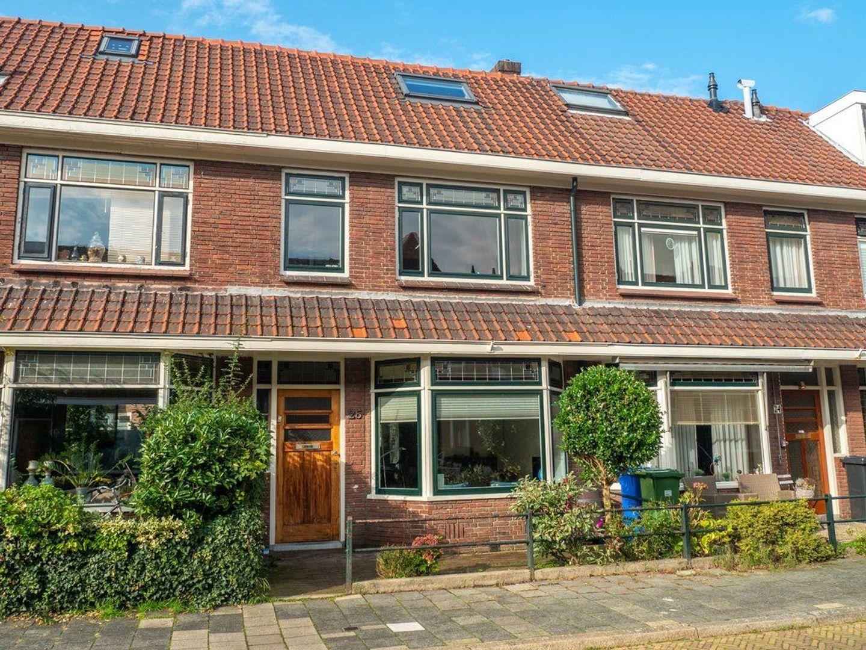 Van Heemstrastraat 26, Delft foto-0