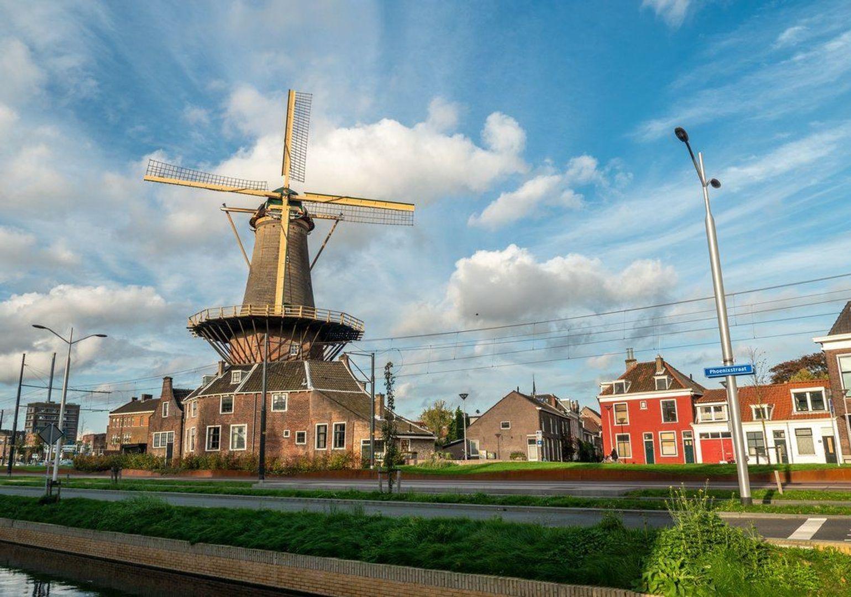 Van Heemstrastraat 26, Delft foto-42