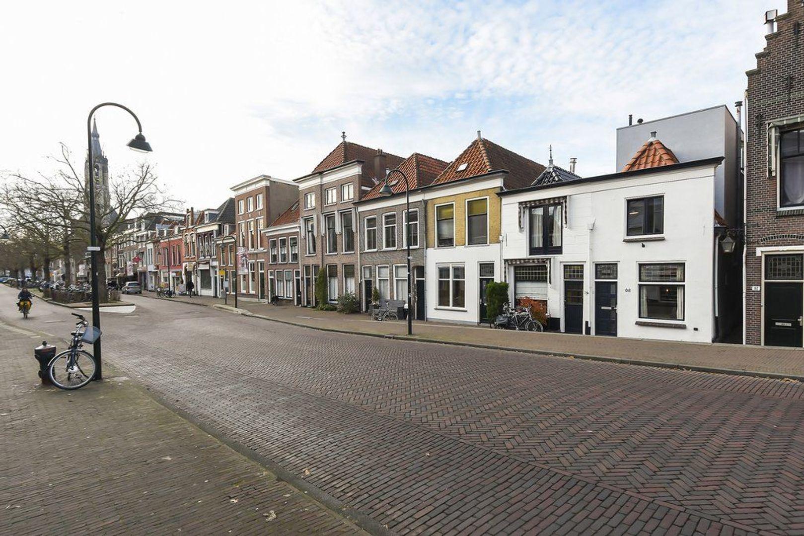 Nieuwe Langendijk 98, Delft foto-1
