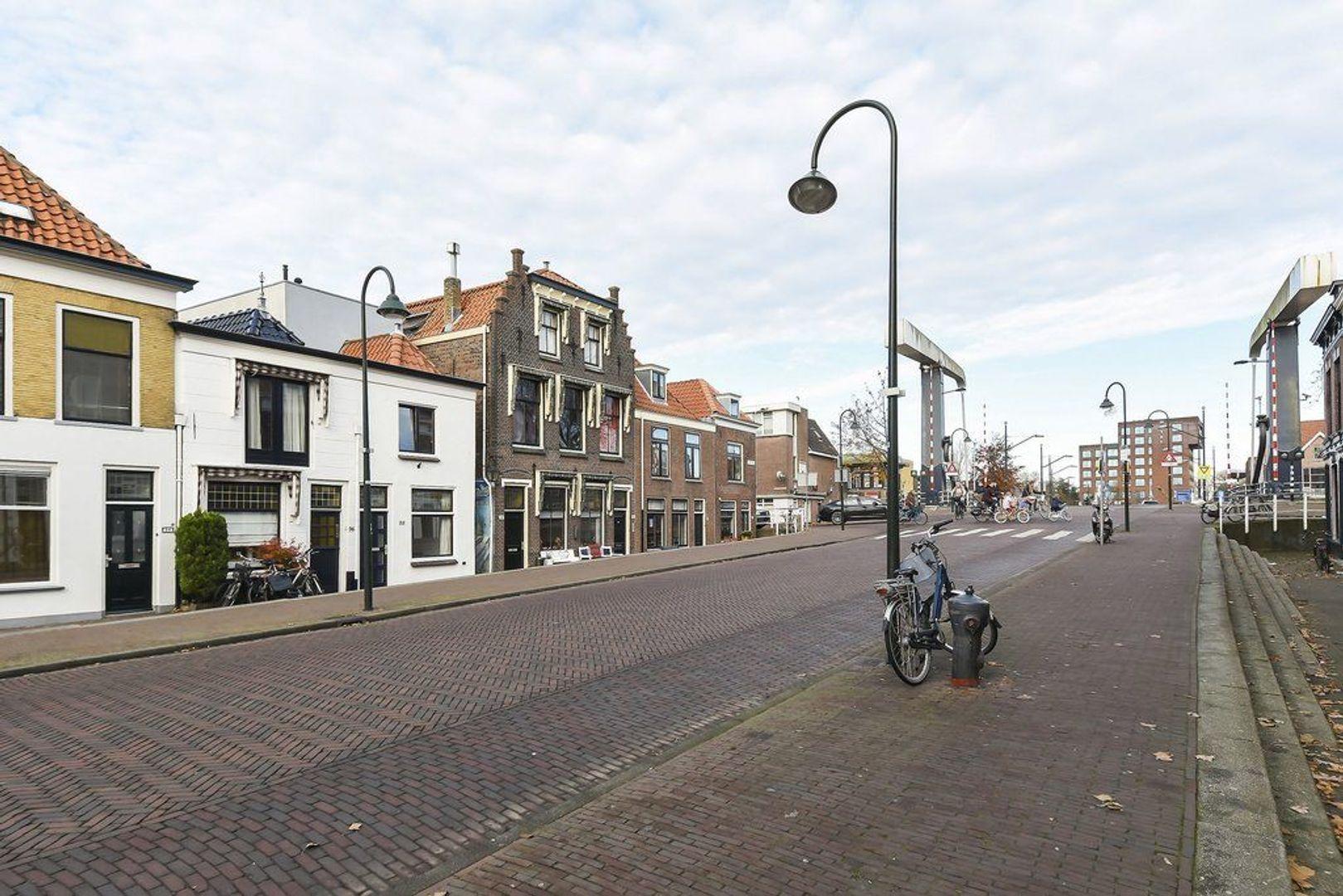 Nieuwe Langendijk 98, Delft foto-18