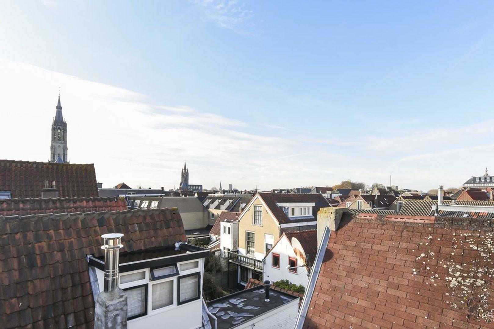 Nieuwe Langendijk 98, Delft foto-16