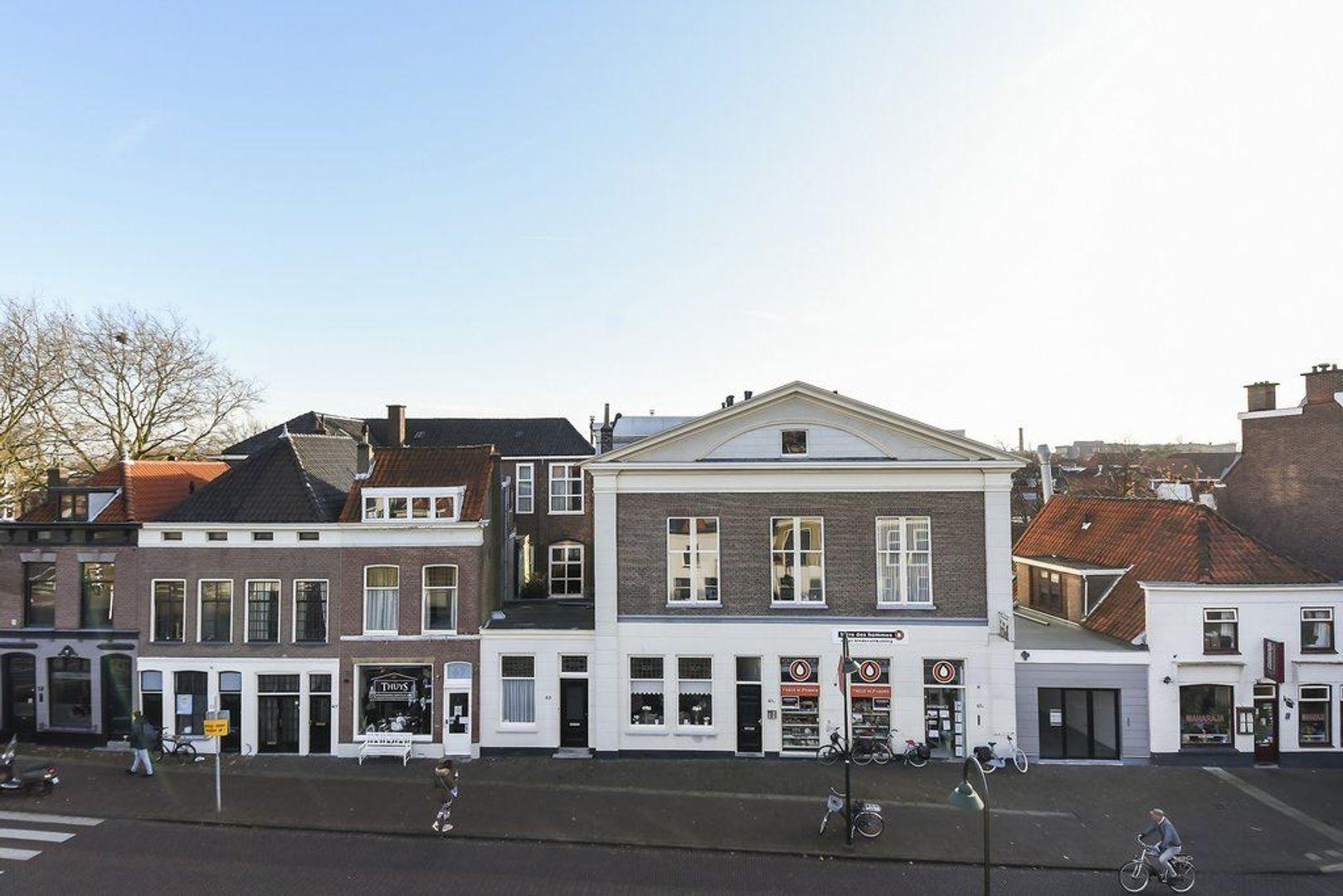 Nieuwe Langendijk 98, Delft foto-17