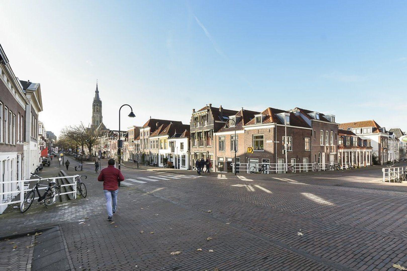 Nieuwe Langendijk 98, Delft foto-19