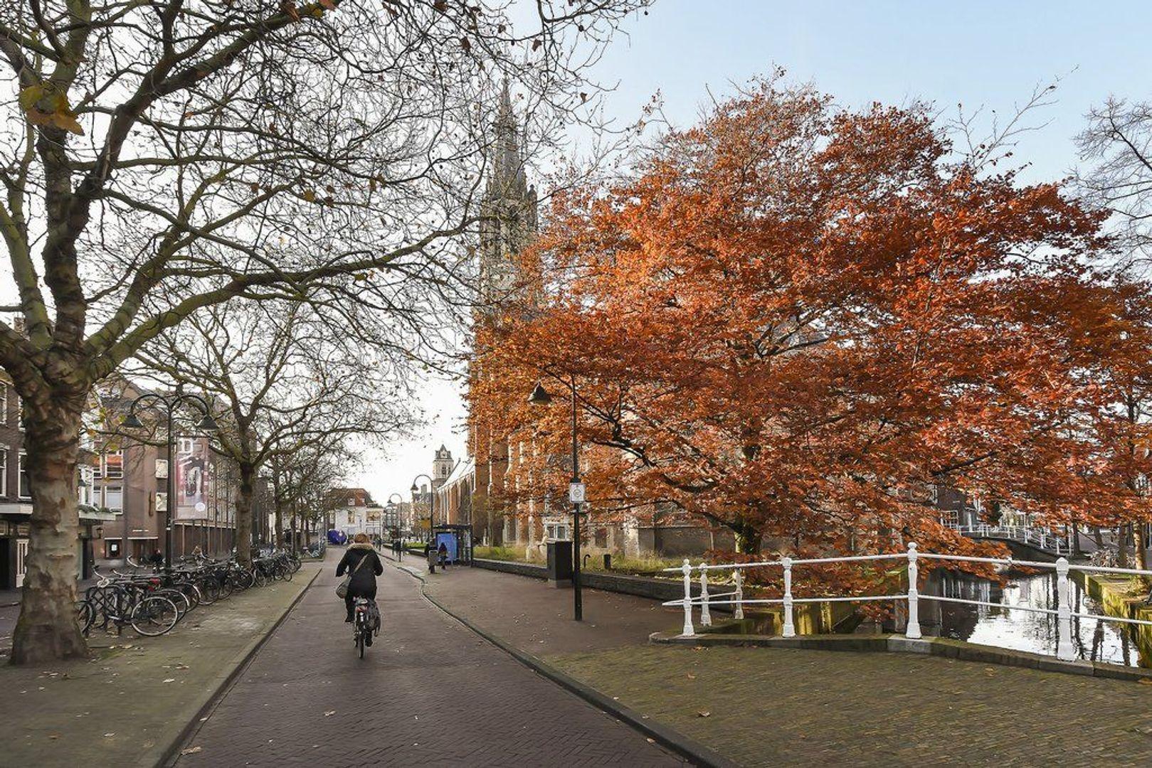 Nieuwe Langendijk 98, Delft foto-22
