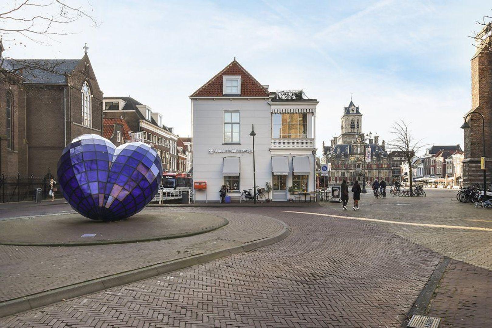 Nieuwe Langendijk 98, Delft foto-23