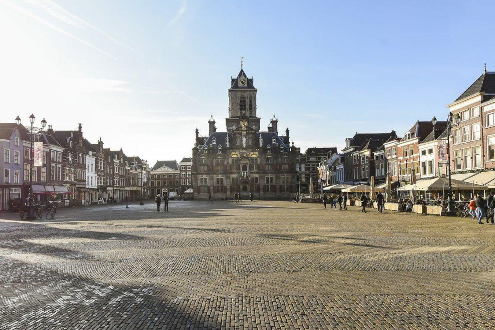 Nieuwe Langendijk 98, Delft foto-24