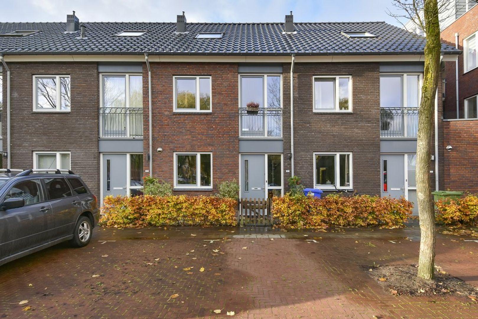 Sint Jorisweg 13 e, Delft foto-1