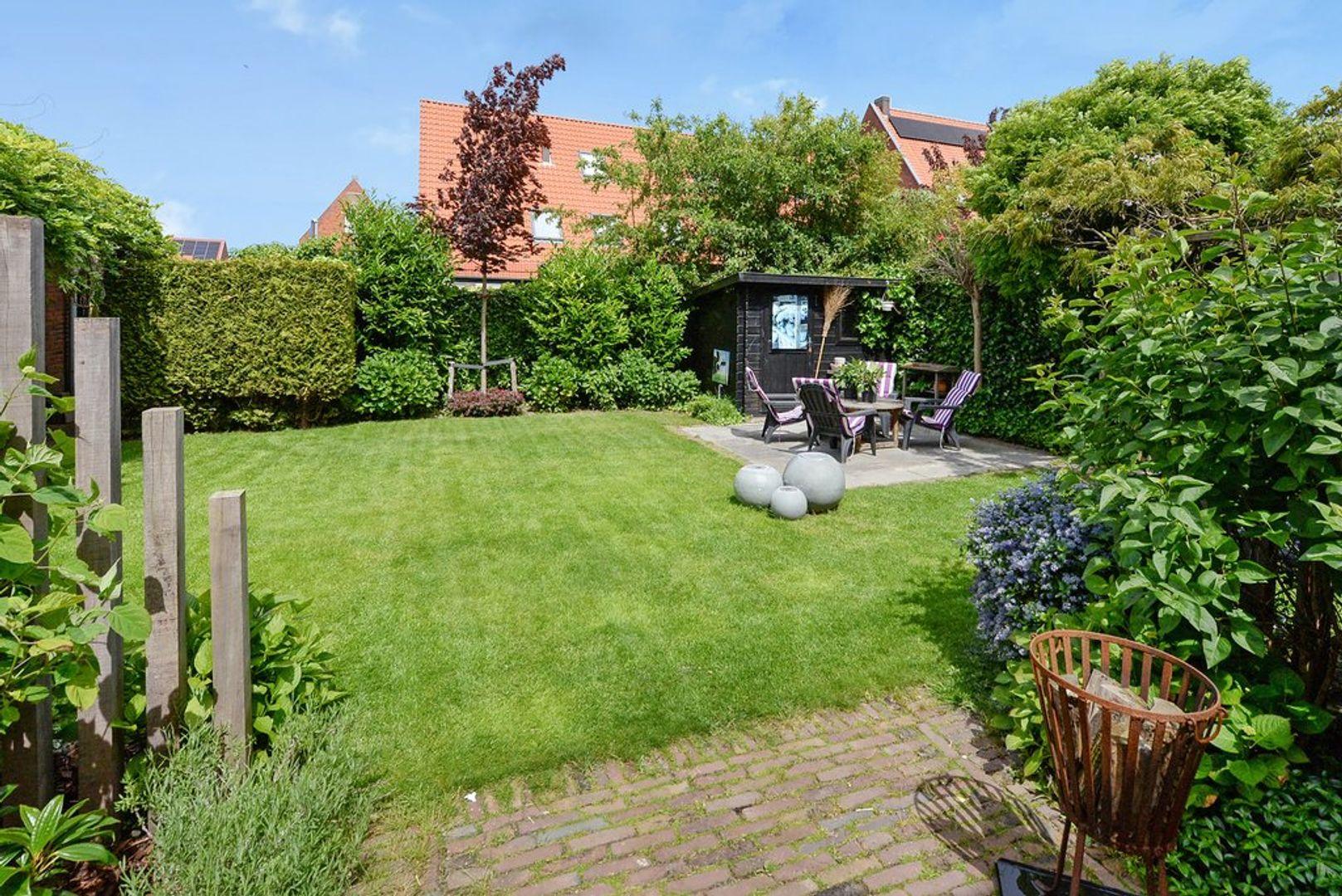 Veenwortel 62, Den Haag foto-23