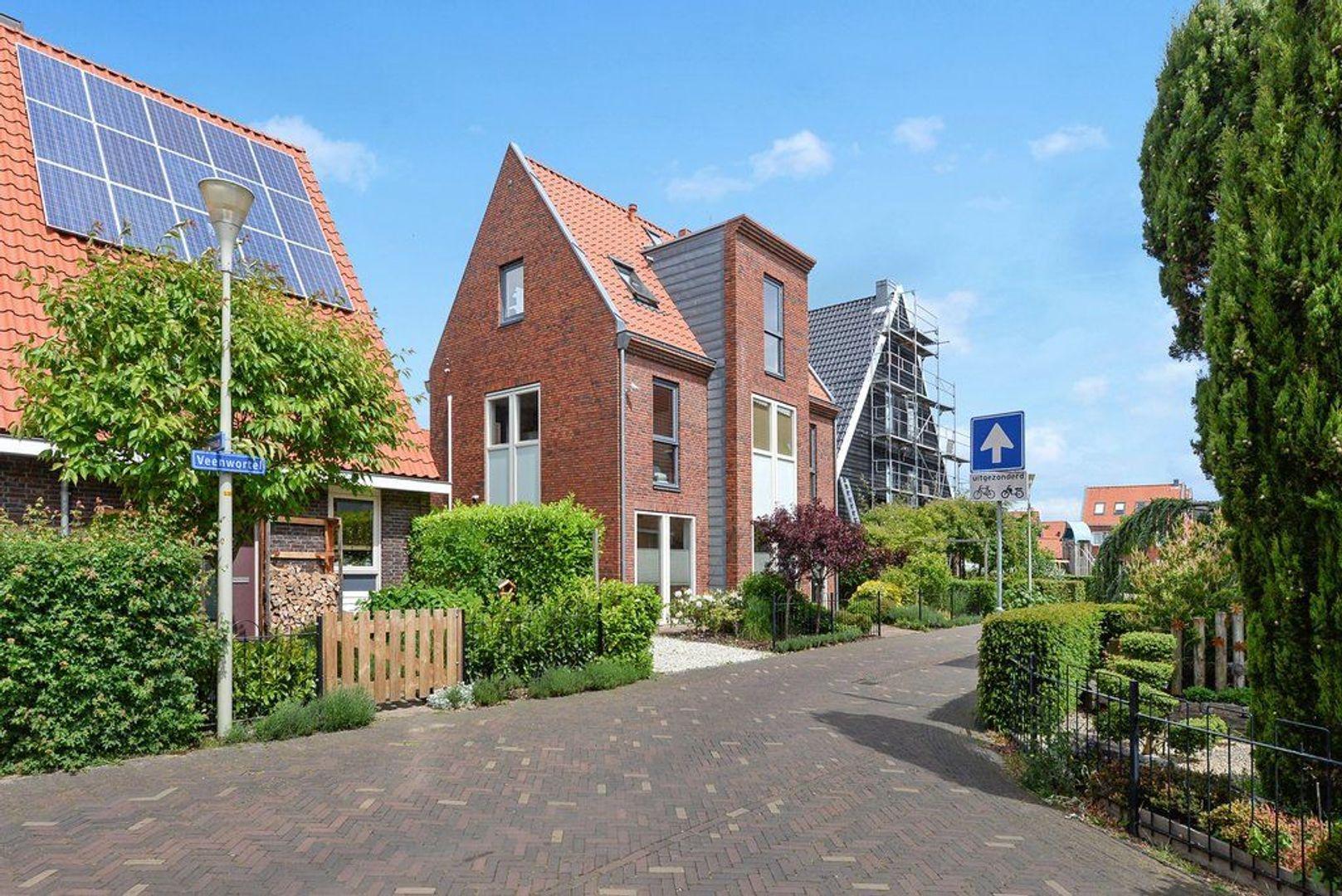 Veenwortel 62, Den Haag foto-46