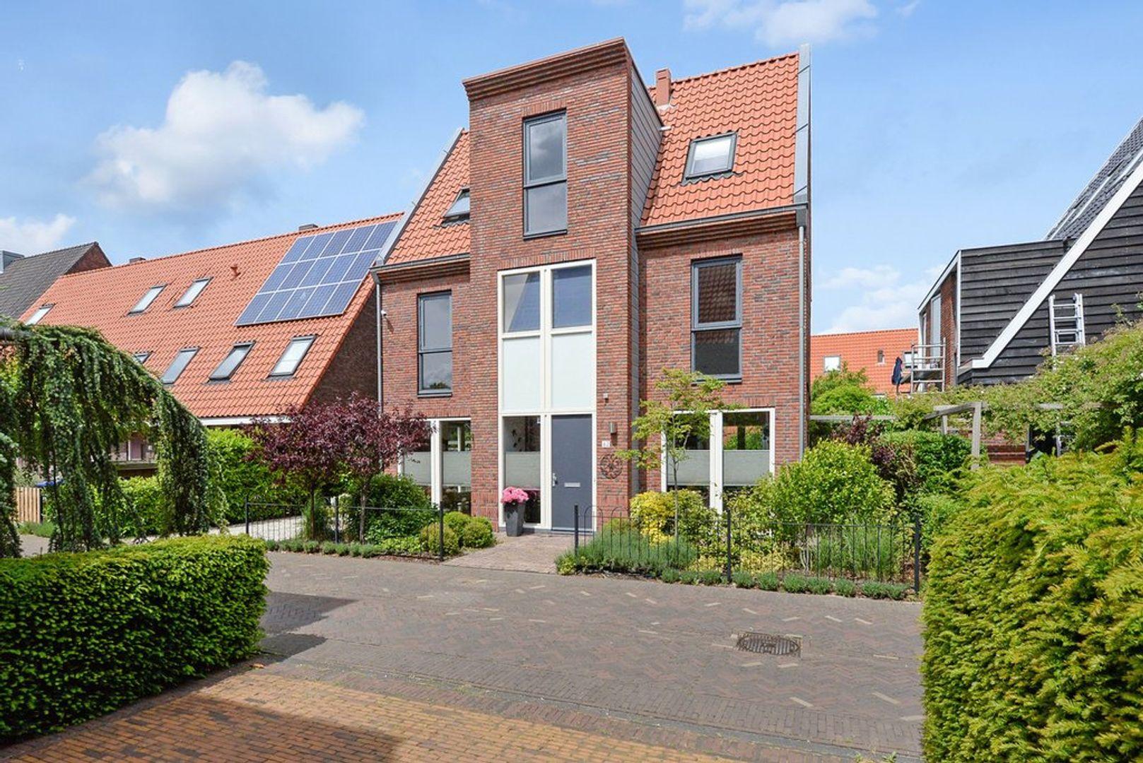 Veenwortel 62, Den Haag foto-0