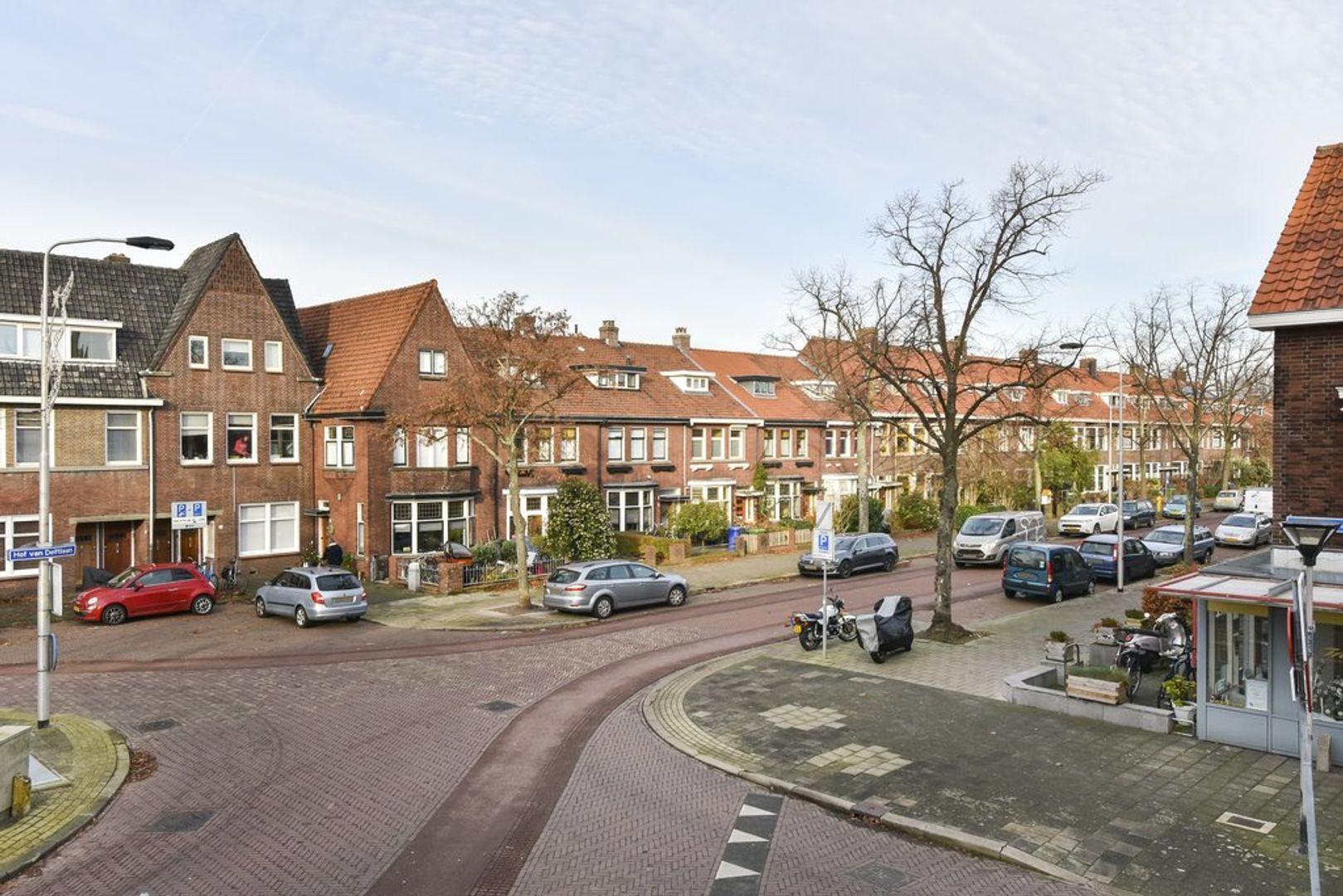 Hof van Delftlaan 65, Delft foto-35