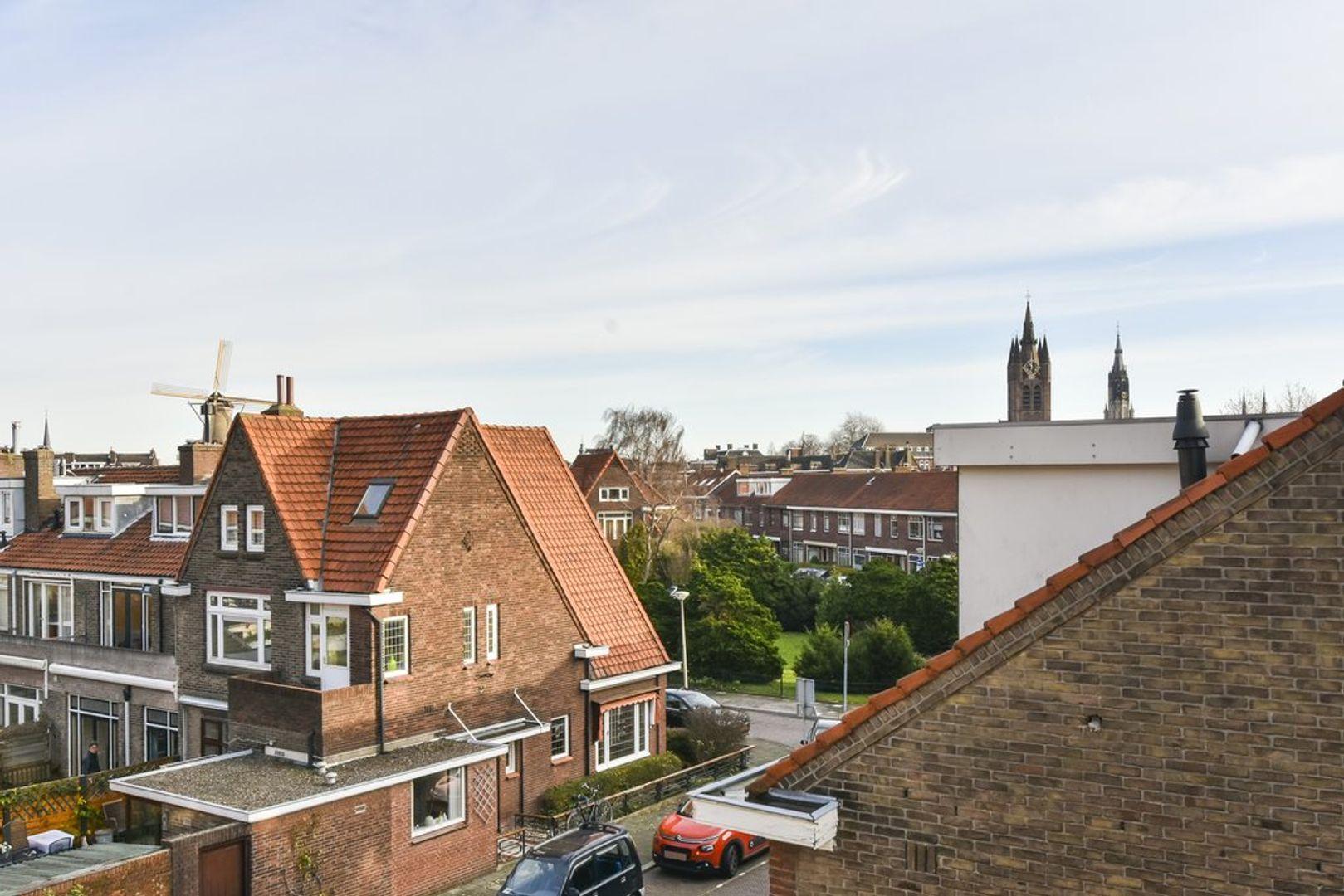 Hof van Delftlaan 65, Delft foto-29