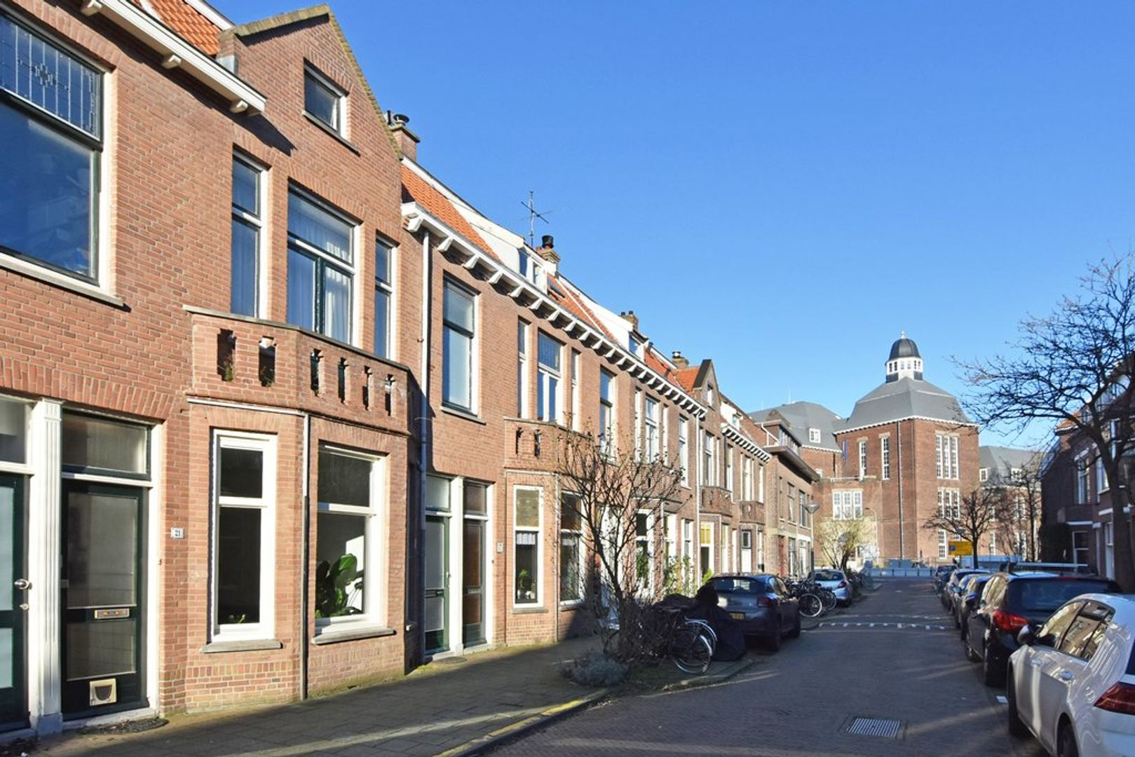 Piet Heinstraat 19, Delft foto-37