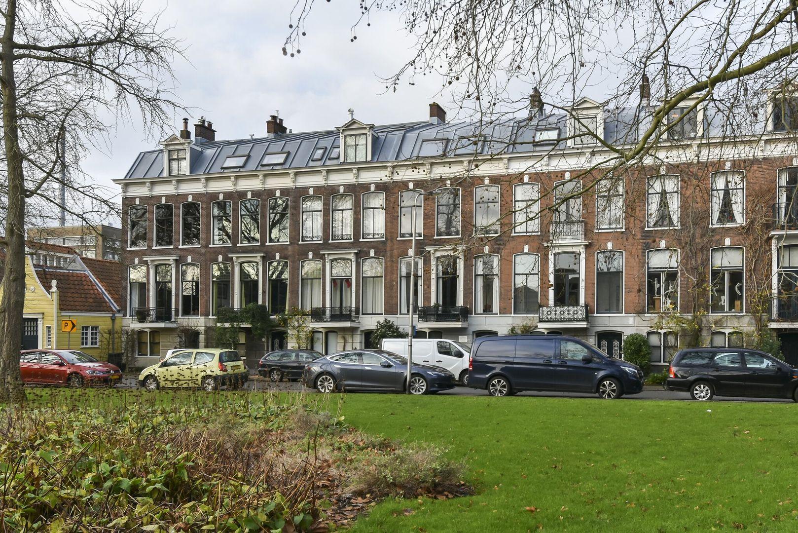 Nieuwe Plantage 50, Delft foto-0
